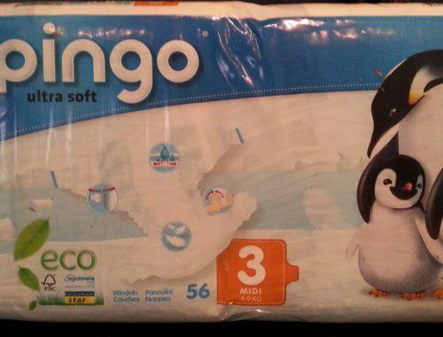 couches Pingo [Test]