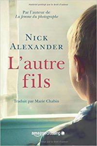 L'autre Fils - Nick Alexander