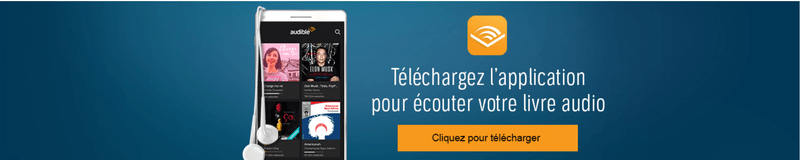 Télécharger l'application Amazon Audible