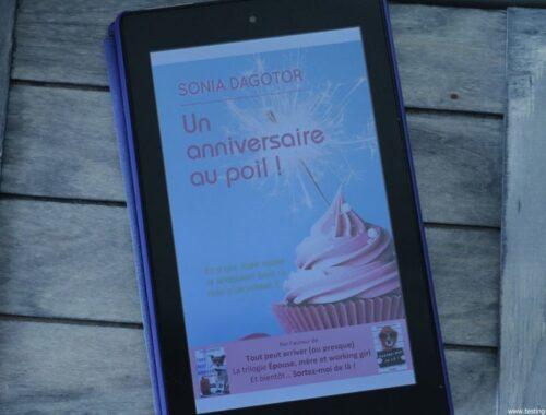 Un anniversaire au poil ! de Sonia Dagotor (Auteur) - Chronique