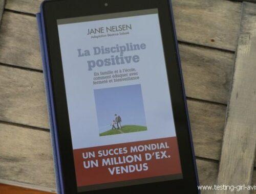 La Discipline Positive : En famille, à l'école - Jane Nelsen