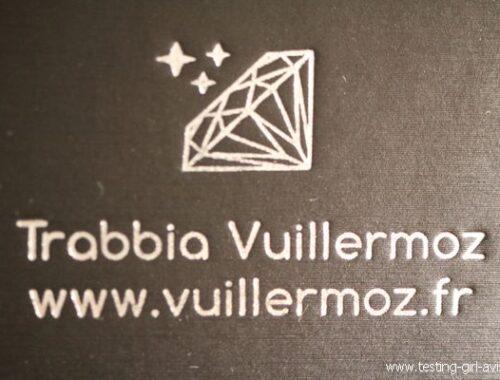 Trabbia Vuillermoz - avis bijouterie