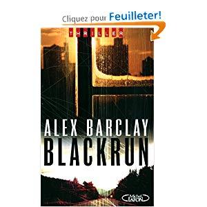 black run alex barclay