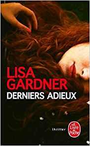 Derniers adieux de Lisa Gardner