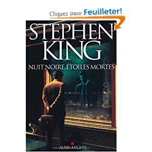 Nuit noire, étoiles mortes de Stephen King