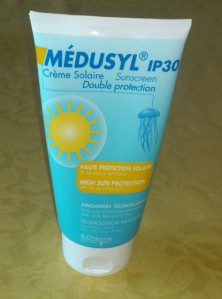 crème solaire Medusyl Double Protection IP30