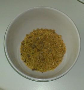 plastimea spaghetti bolo