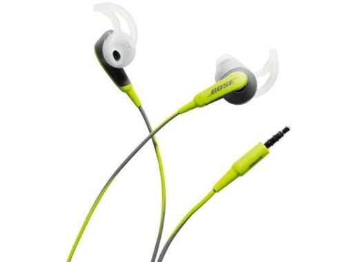 Ecouteurs Sport SIE2 Bose