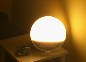 Eveil Lumière de Philips #6 Les autres réveils avec ou sans l'Eveil Lumière