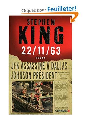 22/11/63 de Stephen King