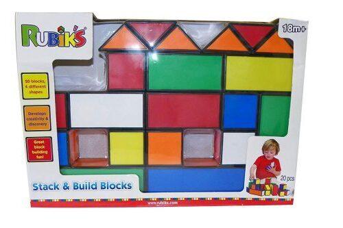Rubik's - Jouet de Premier Age - Construction