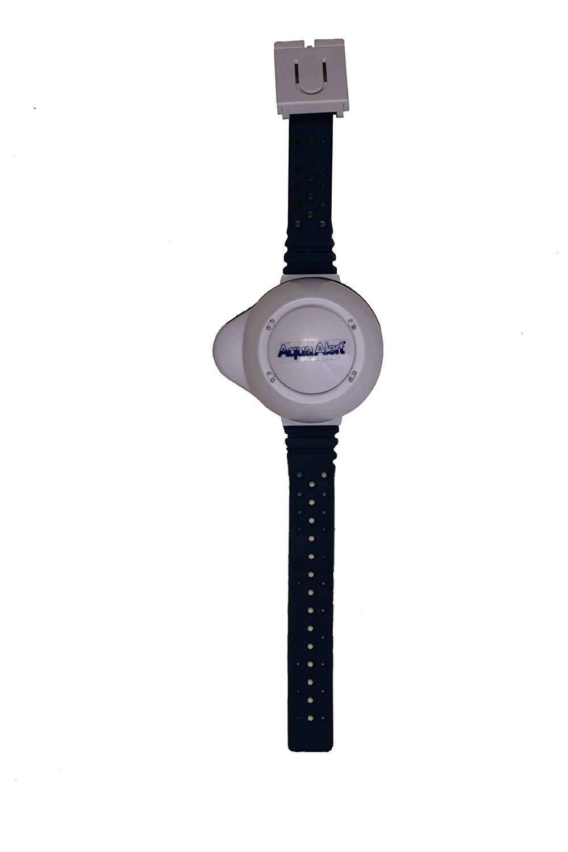 Aqua'Alert - A-100 - Sécurité Domestique - Blanc et Bleu