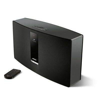 SoundTouch (TM) 30 série II - Noir de Bose