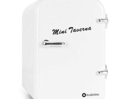 mini frigo 4L de Klarstein