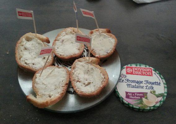 Campagne de test TRND Paysan Breton