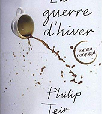 La Guerre d'Hiver de Philip Teir