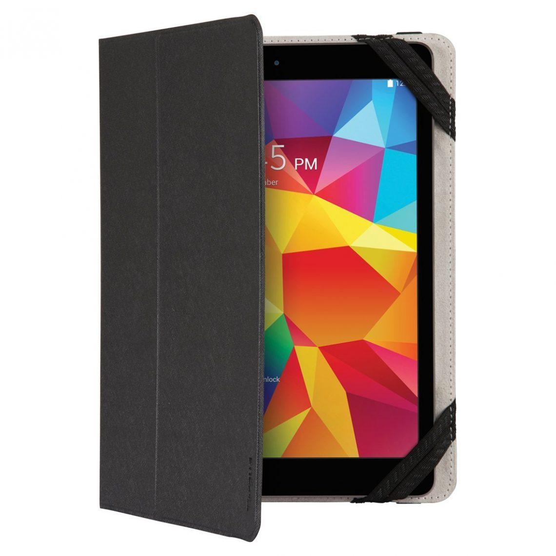 "étui Targus Foliostand 9-10"" Universal Tablet Case"