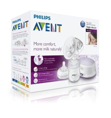 Tire-Laits Électronique Philips Avent