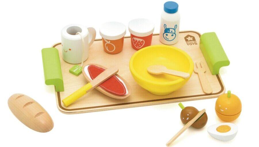 Set Petit Déjeuner de House of Toys