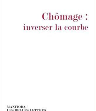 J'ai lu Chômage: inverser la courbe de Bertrand Martinot