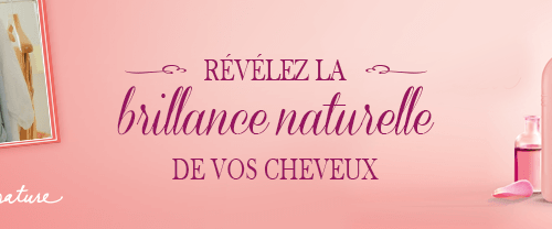 Campagne de test Le Petit Marseillais Révélez la brillance naturelle de vos cheveux #1