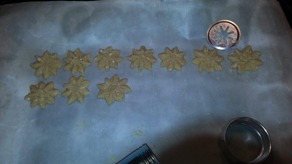 J'ai testé la presse à biscuits Klarstein