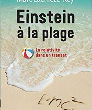 Einstein à la plage dunod