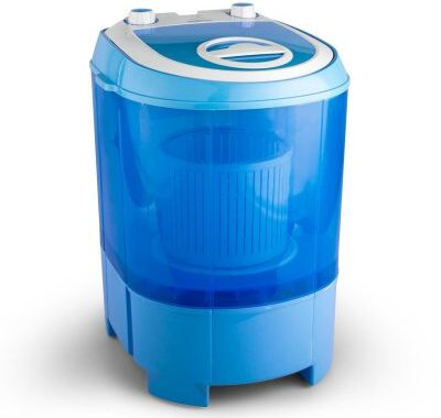 Une machine à laver transportable avec OneConcept [Edit du 27/08/15]