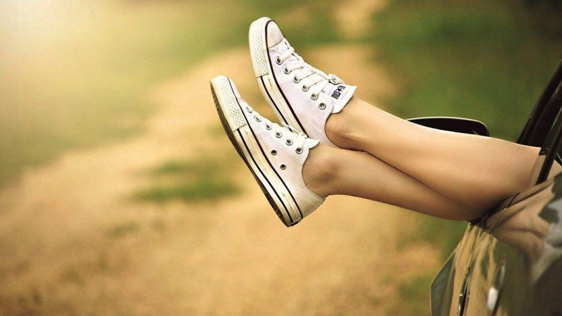 jambes femme epilation
