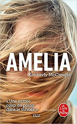 Amelia de Kimberly McCreight