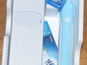 emballage brosse à dent oral b 700