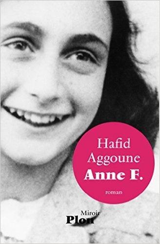 Anne F. de Hafid AGGOUNE