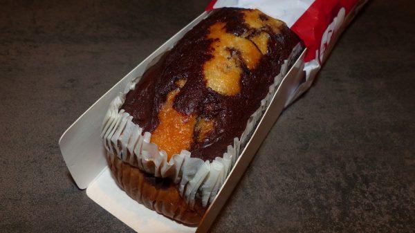 gâteau au yaourt marbré Le Ster Le Pâtisser