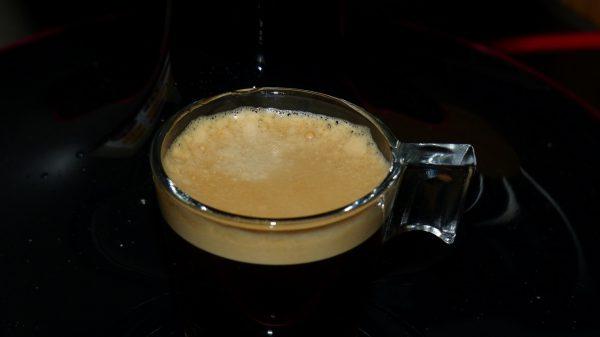 Dolce Gusto Nescafé Drop