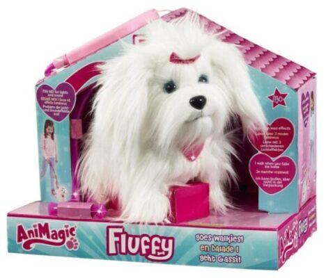 Chien Fluffy
