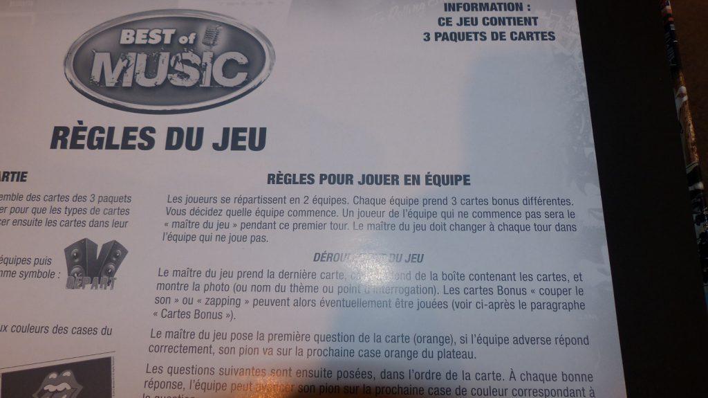 Best of Music de Lansay