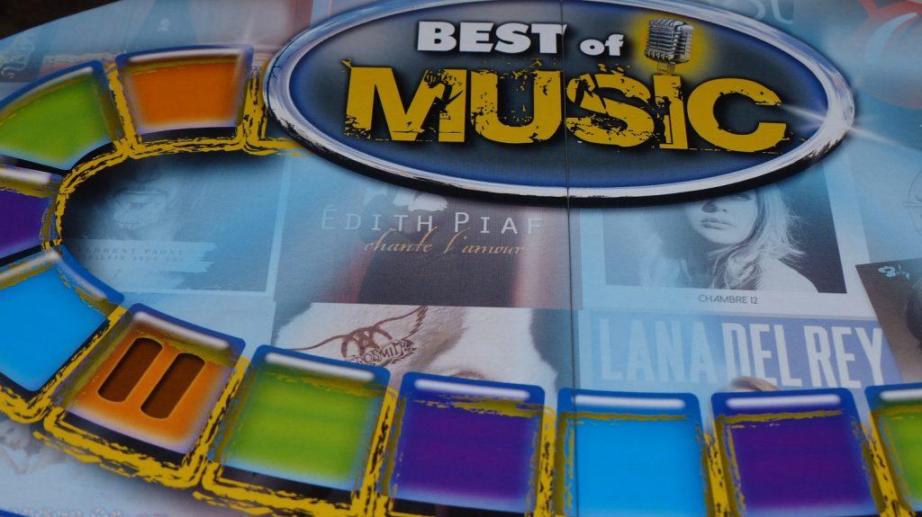 Best of Music