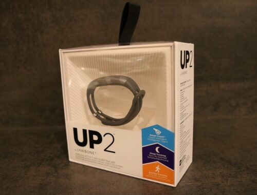 Up 2 by Jawbone, tracker d'activité