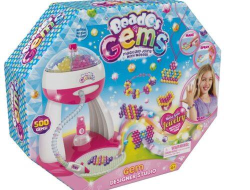 Studio Magic Perl' Gems