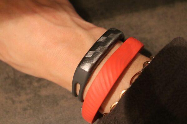 Up 2 by Jawbone, tracker d'activité