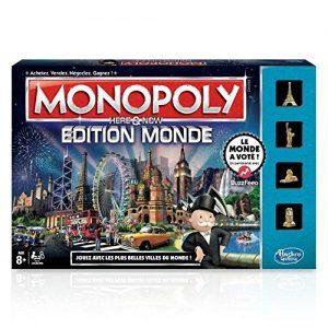 Monoply Edition Monde