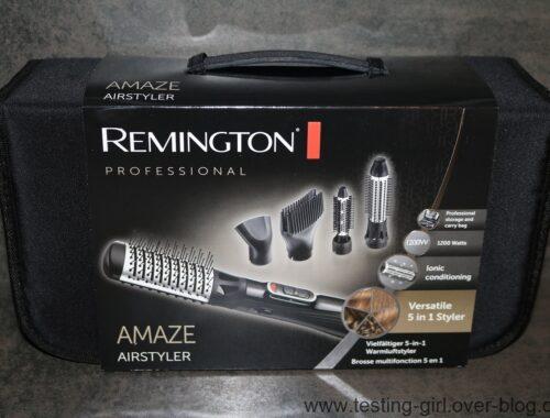 La brosse soufflante 5 en 1 Remington