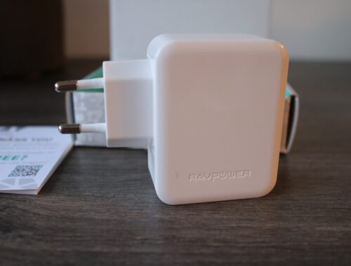 chargeurs secteur Quick Charge 2.0 RAVPower