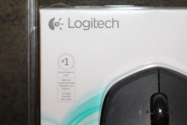 souris Logitech M335