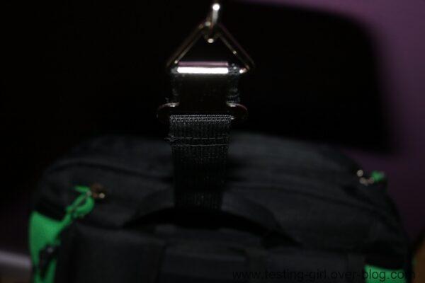 Le pèse bagage électronique Esky