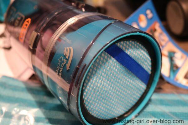 L'aspirateur balai hybride 3 en 1 Power Pro Aqua de Philips