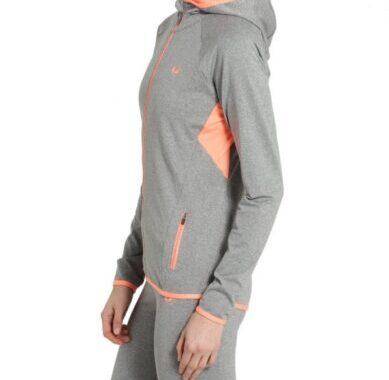 veste à capuche Fitness de Ultrasport