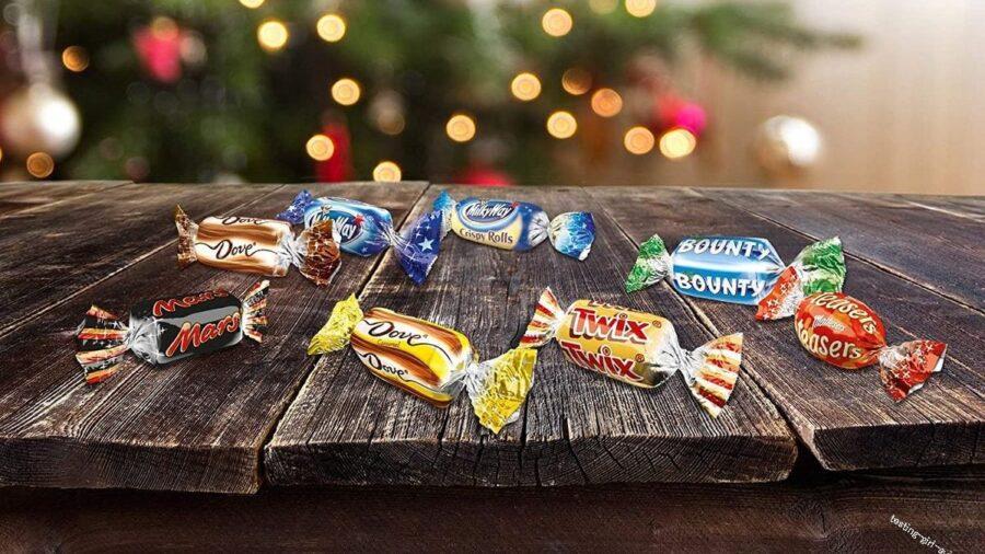 Le Tubo Chocolat Célébrations