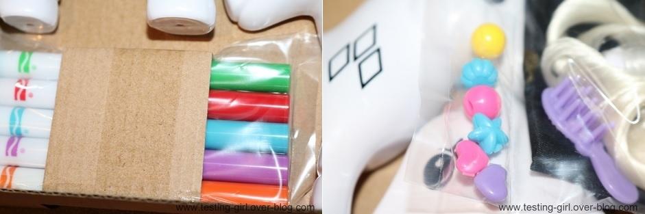 licorne à décorer de Crayola