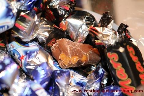 Tubo Chocolat Célébrations